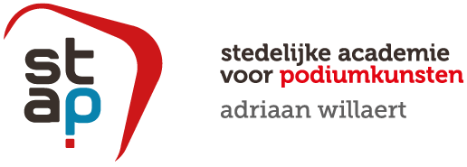Logo Stap Roeselare